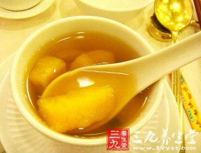生姜蜂蜜水的做法