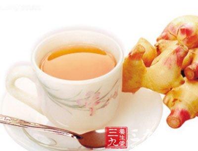生姜蜂蜜水 三天减肥餐让你瘦下来