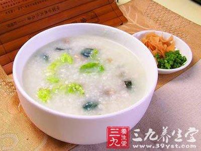 小米消食解肚胀