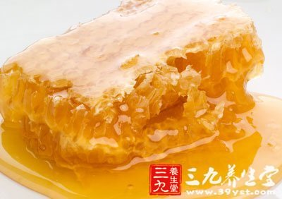 1岁以上的婴幼儿喝蜂蜜也要慎重