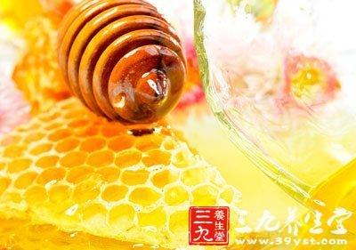 蜂蜜不能和豆腐一起吃