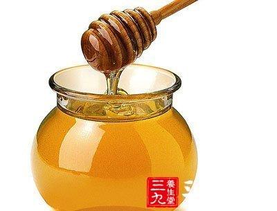 经期能喝蜂蜜吗 3款蜂蜜水清热解毒润燥止痛