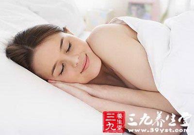 睡眠环境光线过强