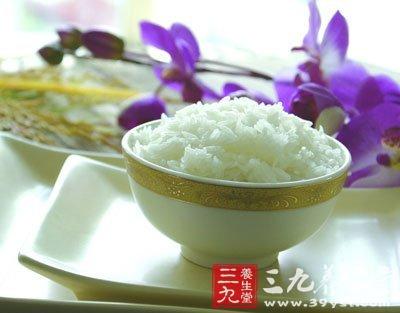 糯米中的淀粉是支链淀粉,大米中的淀粉是直链淀粉