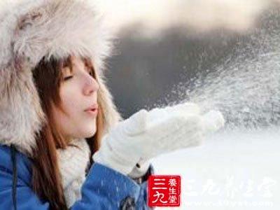 冬季冻疮的治疗方法