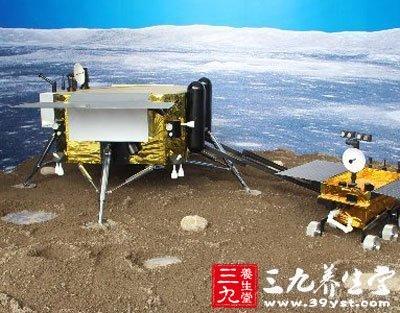 嫦娥三号升空已经成为国人议论的一个新热点