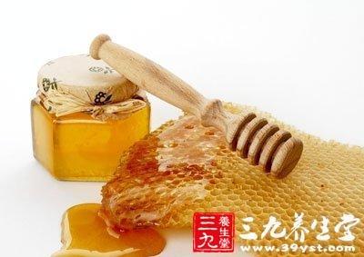 蜂蜜食用时间有讲究