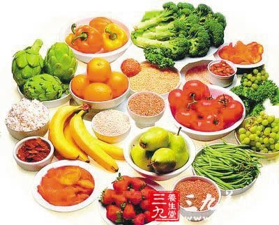 多吃富含维生素A的食物可防乳腺癌