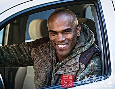 开车用暖风先暖身