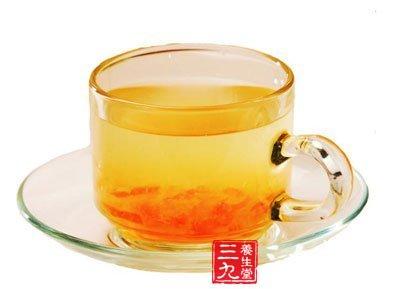 喝蜂蜜水可以促进消化