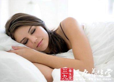 喝蜂蜜水可以改善睡眠质量