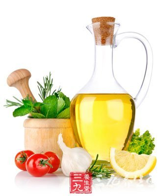 食用油安全 动物油和植物油必须搭配得当(2)
