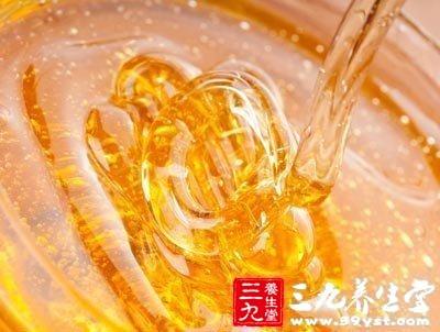 蜂蜜如何吃最健康早晚一杯蜂蜜水