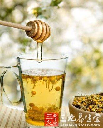 蜂蜜水什么时候喝好
