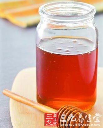 蜂蜜喝法 蜂蜜萝卜汁