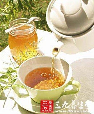 鲜百合蜂蜜适宜于失眠患者常食