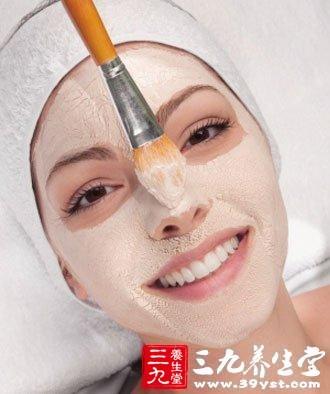 蛋蜜膜具有润肤去皱益颜美容的功效