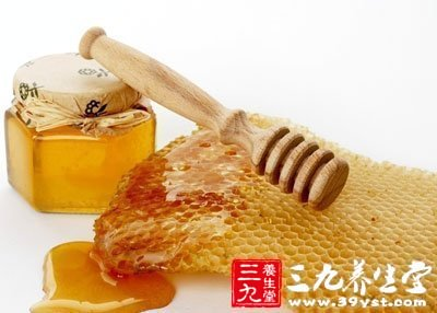 蜂蜜的功效与作用 养颜美容延年益寿