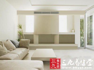空调制热 冬季如何健康使用空调图片二