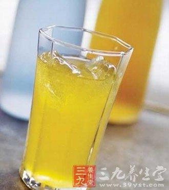 喝蜂蜜水的好处 奇效长寿安神