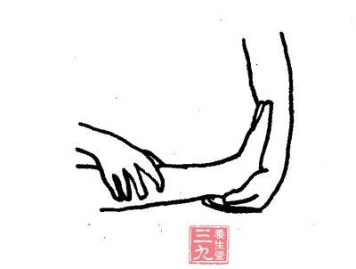 中风偏瘫康复训练(二)(2)