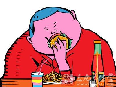 今天下课,不但不幸地碰上了大塞车,午饭又没吃,回到家时的你,已是饥肠