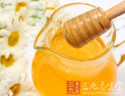 优质蜂蜜在室温下放置数年不会腐败