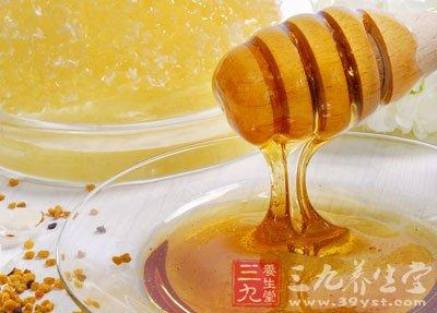 蜂蜜减肥法 每天4杯茶肥肉快速减