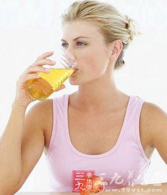 肥肉减肥法每天4杯茶蜂蜜快速减凯丽阁瘦身霜效果怎么样图片