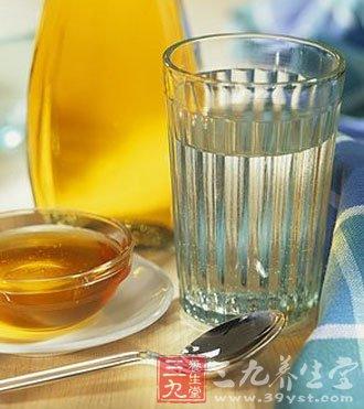 未满一岁的婴儿不宜吃蜂蜜