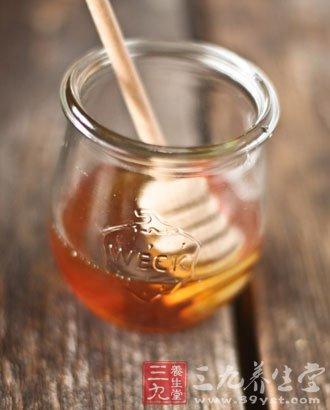 警惕吃错蜂蜜 有益变有害