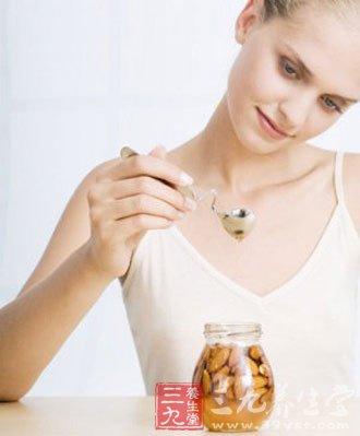 蜂蜜的功效护肤美容