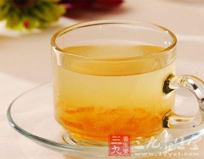 蜂蜜对胃肠功能有调节作用