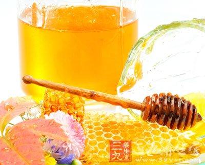 蜂蜜柚子茶小贴士