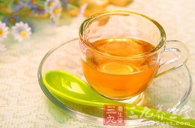 蜂蜜和生姜同食容易肚子痛