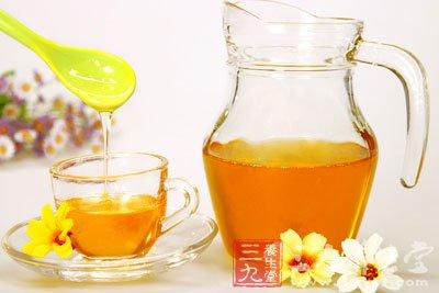 蜂蜜不能和什么一起吃 11种食物要牢记