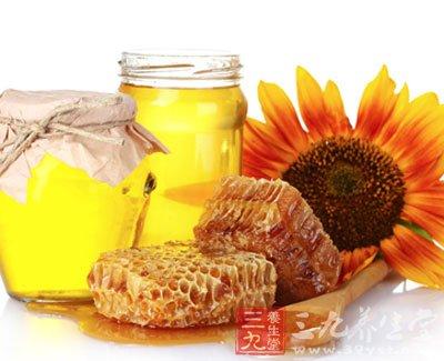 蜂蜜水减肥第五天