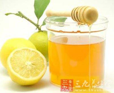 蜂蜜能改善血液的成分