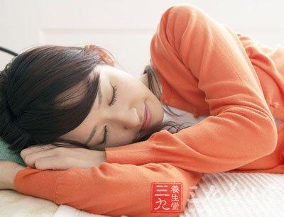 睡眠为第一大补告诉你怎么睡觉最补