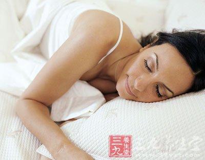 夜里睡得晚易伤胆还会患抑郁症