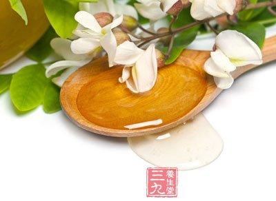蜂蜜的作用与功效 保养皮肤保护健康