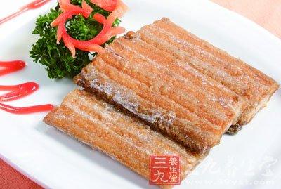 带鱼的做法 5款带鱼食谱可降低胆固醇