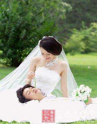 心理测试 婚后你与老公有可能AA制吗