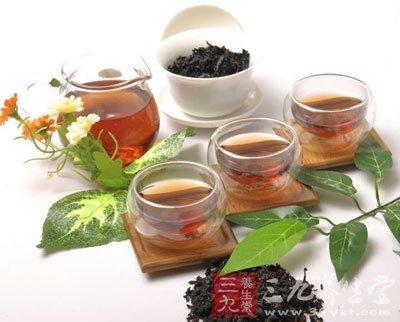 生姜苏叶养生茶配方(2)图片
