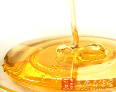 蜂蜜还有灭菌的效果