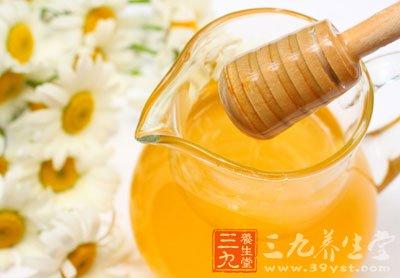 蜂蜜的功效与作用 蜂蜜柚子茶哪款好