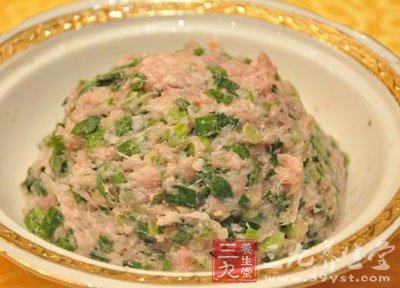 饺子馅做法大全 冬季想吃美味饺子要靠好馅料