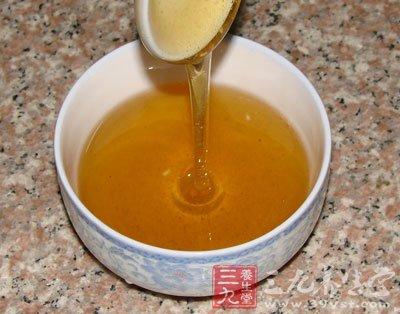 蜂蜜柚子茶做法