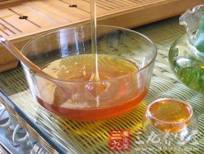 蜂王浆的味道