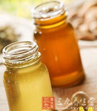 蜂蜜不能和什么一起吃 注意禁忌正确食用